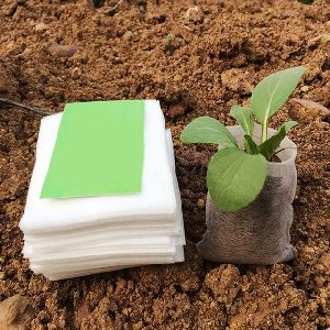 Biodegradable Nursery Bags