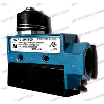 BZE6-2RN Honeywell Limit Switch