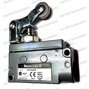 BZE7-2RQ2-PG Honeywell Limit Switch