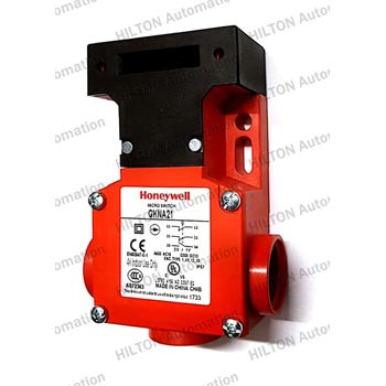GKNA21 Honeywell Safety Limit Switch