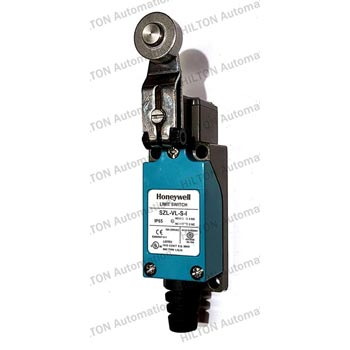 SZL-VL-S-I Honeywell Limit Switch