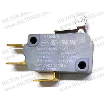 V15S05-CZ100A05-01 Honeywell Micro Switch
