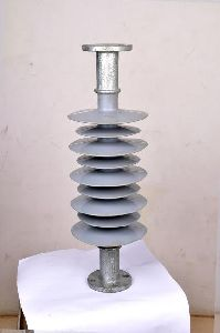 33KV Composite Polymer Post Insulator