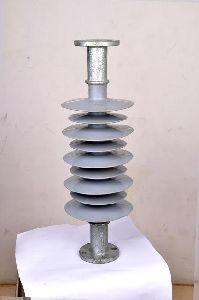 33KV Composite Polymer Post Insulator