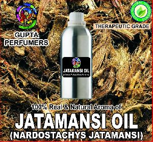 Jatamansi Essential Oil