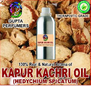 Kapoor Kachri Essential Oil