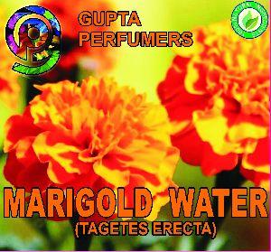 Marigold water