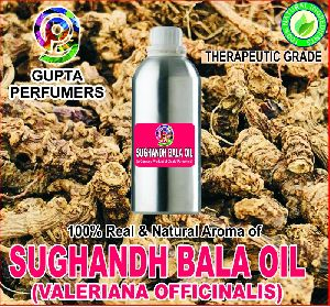 Sugandh Bala Essential Oil