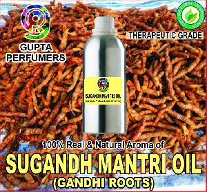 Sugandh Mantri Essential Oil