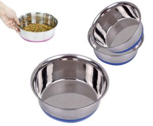 Regular Heavy Duty Feeding Bowls