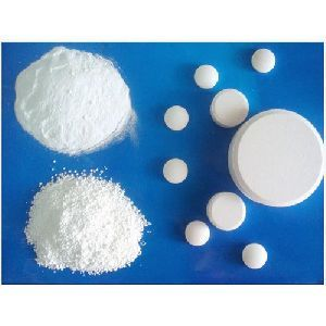 Sodium Dichloroisocyanurate Tablets