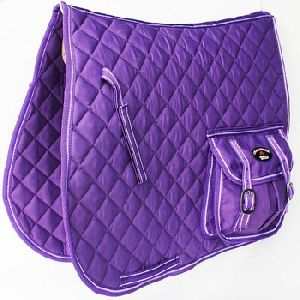English Saddle Pad