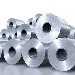 Duplex Stainless Steel Coils