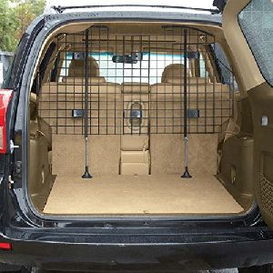 Pet Vehicle Window Barrier