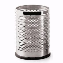Perforated Paper Bin