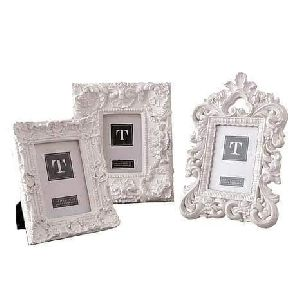 Wooden Photo Frame 06
