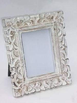 Wooden Photo Frame 14