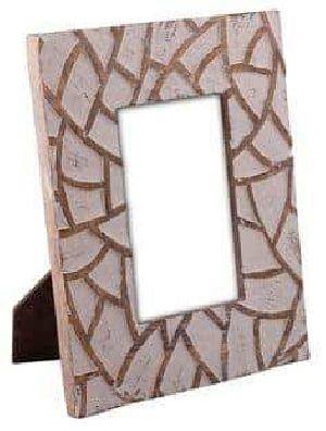 Wooden Photo Frame 15