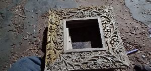 Wooden Photo Frame 20