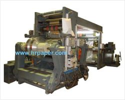 Aluminum Slitting Machine