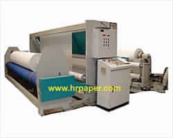 Batching Machine for Textile Industries