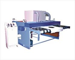Cutting and Punching Machine for HDPE Jumbo Container Bags