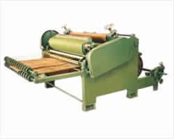 rotary sheet cutting machines