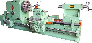 All Geared Lathe Machine 10Ft.
