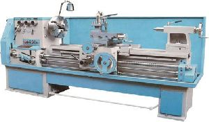 All Geared Lathe Machine 12Ft.