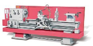 All Geared Lathe Machine 14Ft.