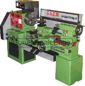 All Geared Lathe Machine 6Ft.