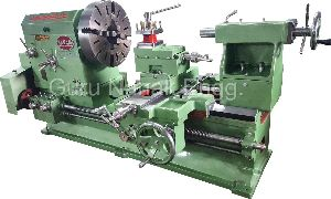 All Geared Lathe Machine 8Ft.