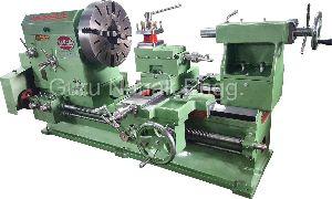 All Geared Lathe Machine 8Ft.