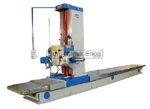 Floor Type Boring Machine 100mm