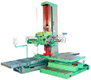 Floor Type Boring Machine 125mm