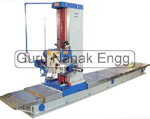 Floor Type Boring Machine 150mm