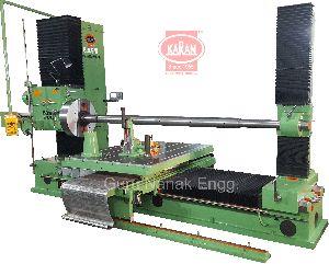 Horizontal Boring Machine 150mm