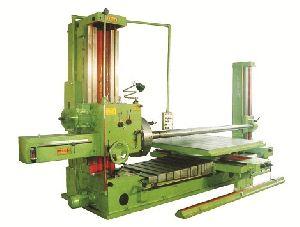 Karam Horizontal Boring Machine