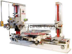 Table Type Horizontal Boring Machine 110mm