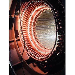 AC - DC Motor Repairing Services