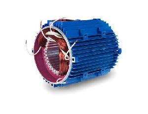 AC- DC Motor Rewinding Services