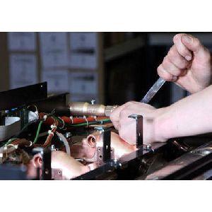 Dry Ice Blasting Machine Repairing Service