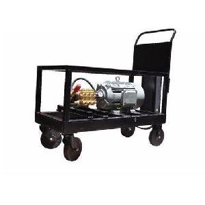 High Pressure Water Jet Pump