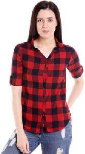 Women Casual Shirts