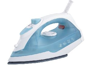 DRY AND STEAM IRONS
