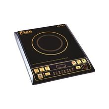 key press control ceramic induction cooker