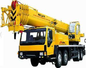 Recovery Crane Service