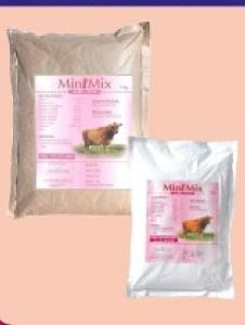 Minlmix Mineral Mixture