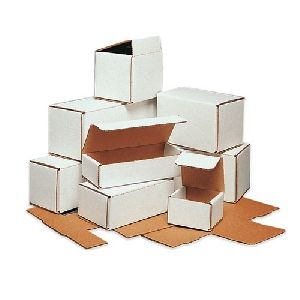 Mono Carton Corrugated Box
