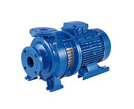 Water clean liquids transfer pump